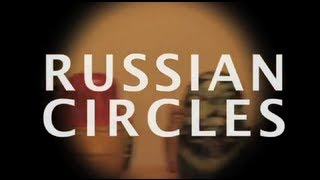 RUSSIAN CIRCLES @ Hard Club (interview with Brian Cook) May 2012