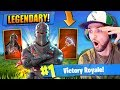 MOST EXPENSIVE LOAD OUT In Fortnite Battle Royale LEGENDARY mp3