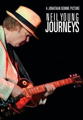 Neil Young Journeys Video