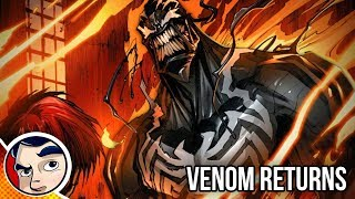 "Venom ""The New Host"" - Marvel Legacy"