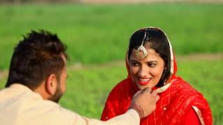 'Kurta Suha 'Amrinder Gill' Latest Pre-wedding song