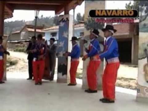 Pomabamba baila su chimaychi