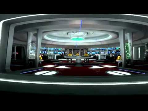 Star Trek: The Videogame – Launch – Trailer