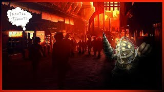 Cyberpunk Bioshock - Frantic Thoughts Ep. 46
