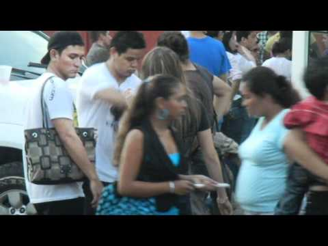 hipica Granada agosto 2011