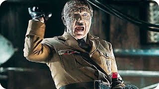 IRON SKY 2: THE COMING RACE Trailer (2019)