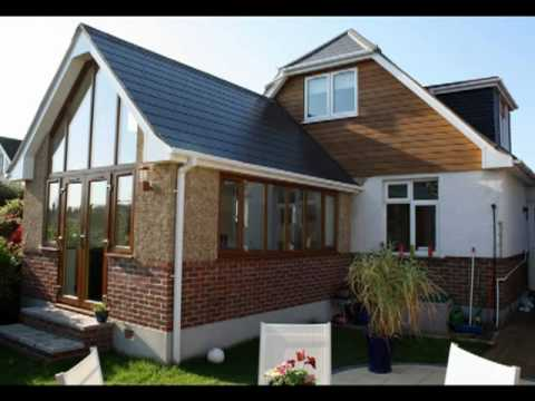 Home extension ideas 2 youtube for 3 bedroom house extension ideas