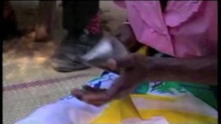 Living Traditions Marovany Zouk Bekamby Plays Kassav'