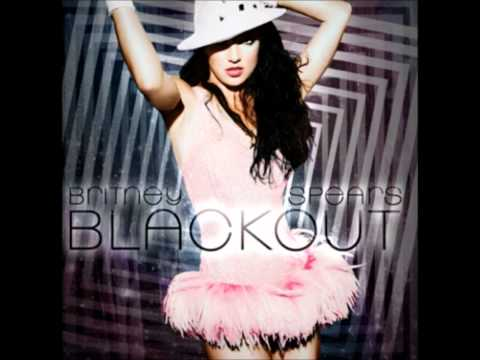 Britney Spears - Rock Star