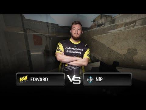 Edward vs NiP @ SLTV StarSeries V