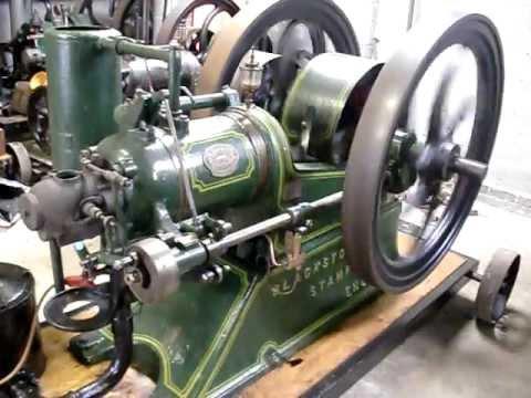 Image Result For Hp Blackstone Oil Engine