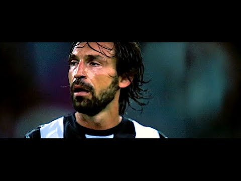 Andrea Pirlo | Football & Art | HD 2013