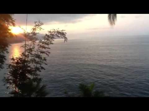 PVR - View of Banderas Bay from LeKliff Restaurant