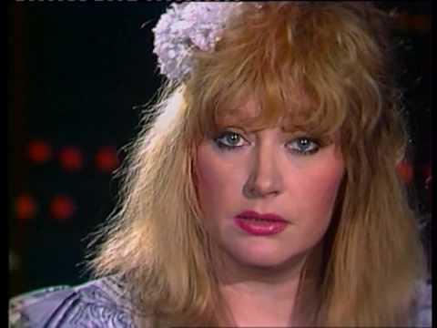 Алла Пугачева Песня года 1986