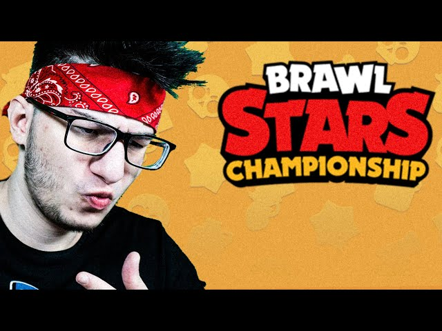 Играю турнир BRAWL STARS CHAMPIONSHIP в БРАВЛ СТАРС   BRAWL STARS