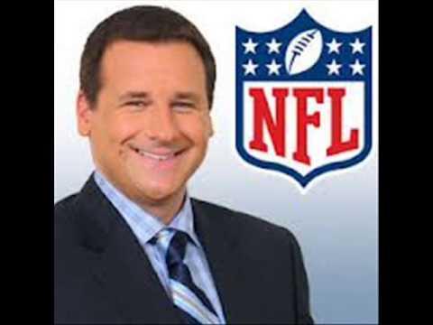 Brian Webber Brian Webber NFL interview on