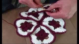 Starburst Hotpad Video