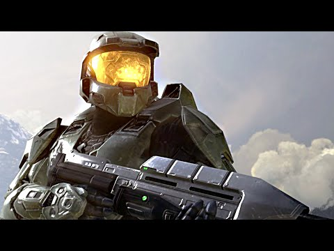 Halo: The Master Chief Collection Gameplay Campaign