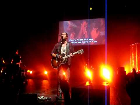 Hillsongs United - Tear Down The Walls  ((Live))  @ ENCOUNTER Miami Conference