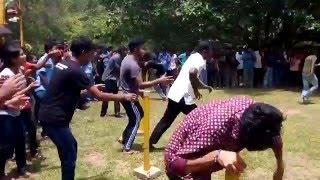 Funny Aurudu Event