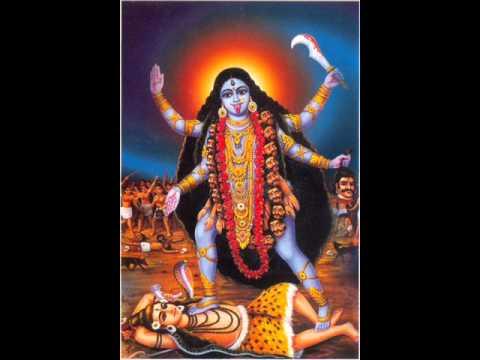 Mata Kalika (Jai Maa Kali)