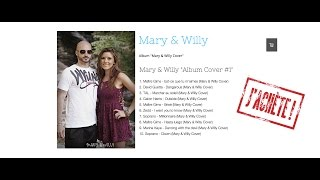 "Mary & Willy ""Album Cover #1"" (Lien d"