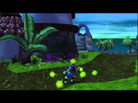 COTV - Jak and Daxter [Commentary 01] The Precursor Legacy PS3 HD Collection
