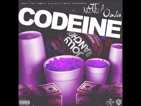 Codeine sans ordonnance 2016