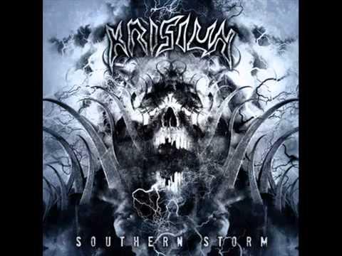 Krisiun - Origin Of Terror