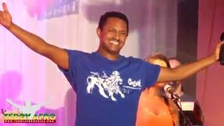 Teddy Afro - Shemendefer - Live HD