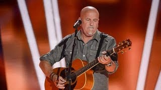 Steve Wade Sings Boys Of Summer: The Voice Australia Season 2