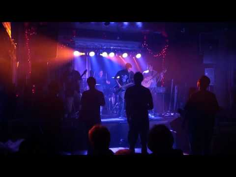 Altas Frame - Path to Mercury Live at the Cozimc Cafe