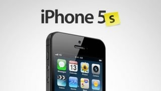 iPhone 5S specs REVEALED!