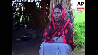 Women Used In The Fight Against Cattle Rustling And Violence