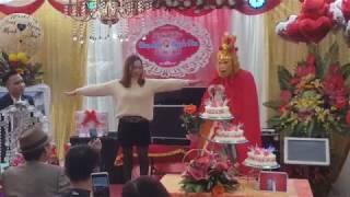 Phát Hiện Tôn Ngộ Không Về Việt Nam Dự Đám Cưới Thật Là Bá Đạo Quá