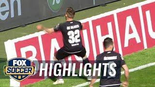 FC Koln vs. FSV Mainz 05 | 2017-18 Bundesliga Highlights