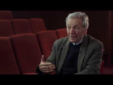 Costa-Gavras on Being a Political Filmmaker