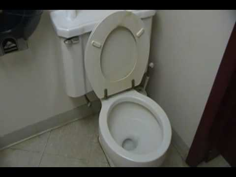 1950 S Kohler Wellworth Toilet At Muscle Car Shop Youtube
