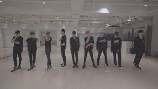 NCT 127 'Chain' Dance Practice