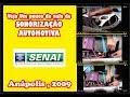 SENAI CURSO DE INSTALADOR DE SOM AUTOMOTIVO