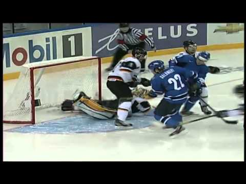 Finland - Germany (Rel.) 8-0 - 2013 IIHF Ice Hockey U20 World Championship (Extended Highlights)