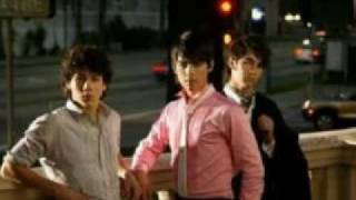 The Jonas Brothers - You Just Don't Know It