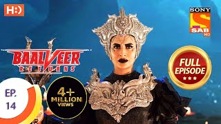 Baalveer Returns - Ep 14 - Full Episode - 27th September, 2019