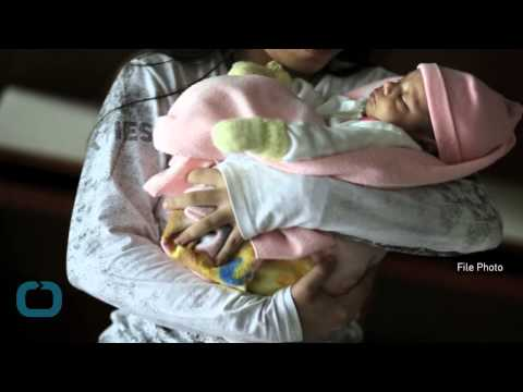 11-Year Old Girl in Paraguay gives birth