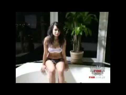 Cristine Reyes and Filipina Sexy Ladies