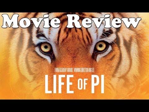 Life of Pi - Spoiler Review