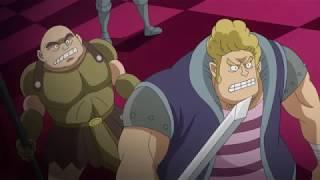 [Episode One piece 851 Vostfr] Le Début Du Combat - Luffy Vs Katakuri