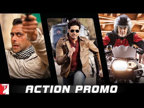 YRF Catalogue Action Promo