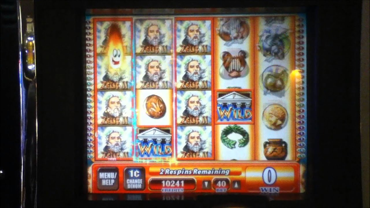 big wins on penny slots