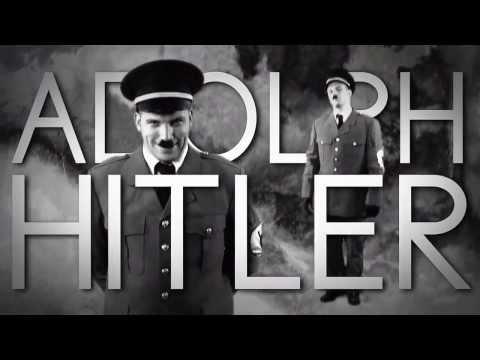 Дарт Вейдер против Гитлера